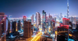AED8.5 billion worth of real estate transactions took place last week in Dubai